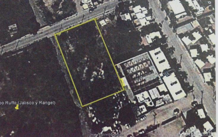 Foto de terreno comercial en venta en  , inal?mbrica, la paz, baja california sur, 1289761 No. 01