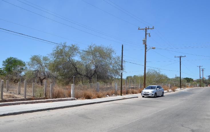 Foto de terreno comercial en venta en  , inal?mbrica, la paz, baja california sur, 1289761 No. 03