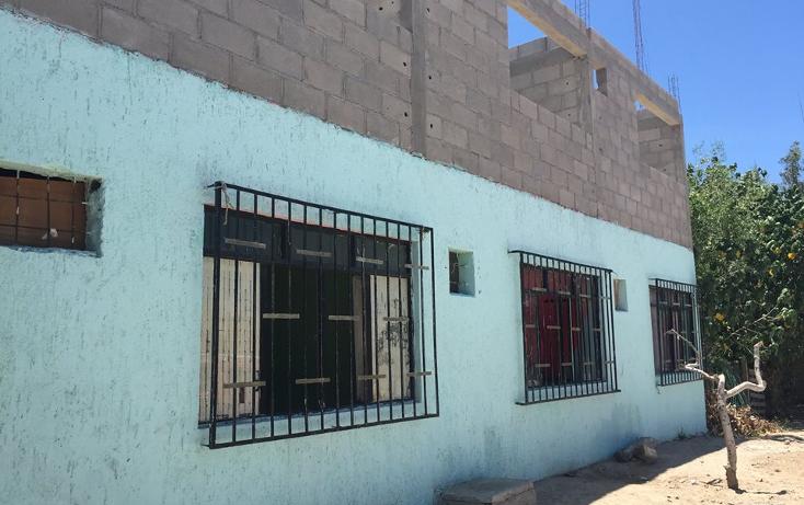 Foto de casa en venta en  , inalámbrica, la paz, baja california sur, 2043254 No. 02