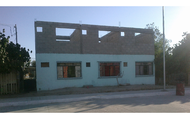 Foto de casa en venta en  , inalámbrica, la paz, baja california sur, 2043254 No. 07