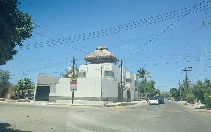 Foto de casa en venta en  , inalámbrica, la paz, baja california sur, 2043254 No. 08
