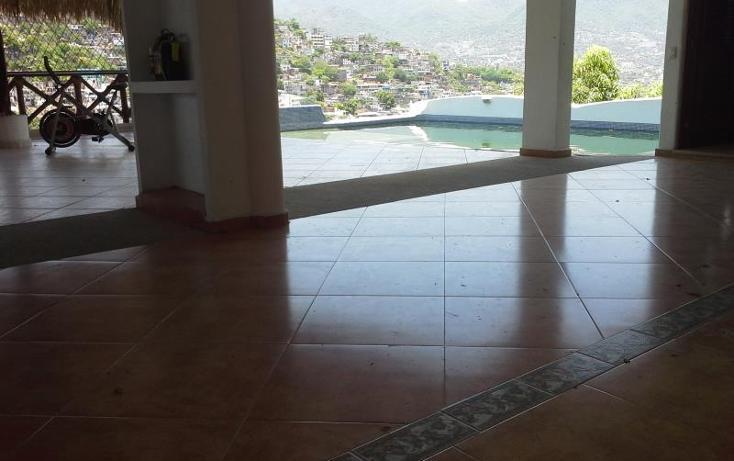 Foto de casa en venta en inalambrica , las playas, acapulco de juárez, guerrero, 1496797 No. 08