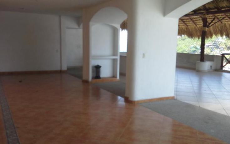 Foto de casa en venta en inalambrica , las playas, acapulco de juárez, guerrero, 1496797 No. 23