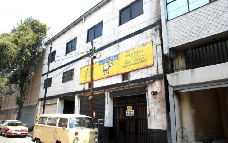 Foto de local en venta en incas, centro área 2, cuauhtémoc, df, 1706512 no 01