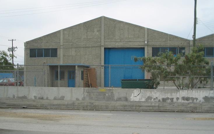 Foto de nave industrial en renta en  , ind unidad nacional, santa catarina, nuevo le?n, 616108 No. 03
