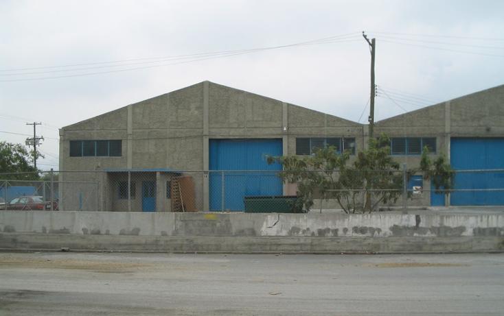 Foto de nave industrial en renta en  , ind unidad nacional, santa catarina, nuevo le?n, 616108 No. 06