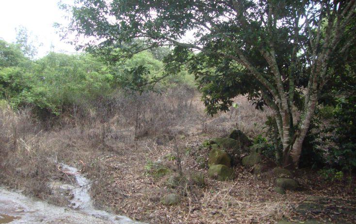 Foto de terreno habitacional en venta en, indeco animas, xalapa, veracruz, 1070625 no 03