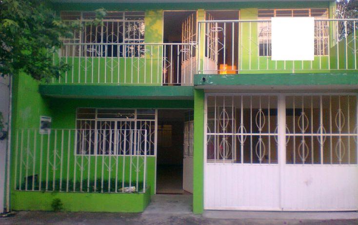 Foto de casa en venta en, indeco animas, xalapa, veracruz, 1085663 no 01