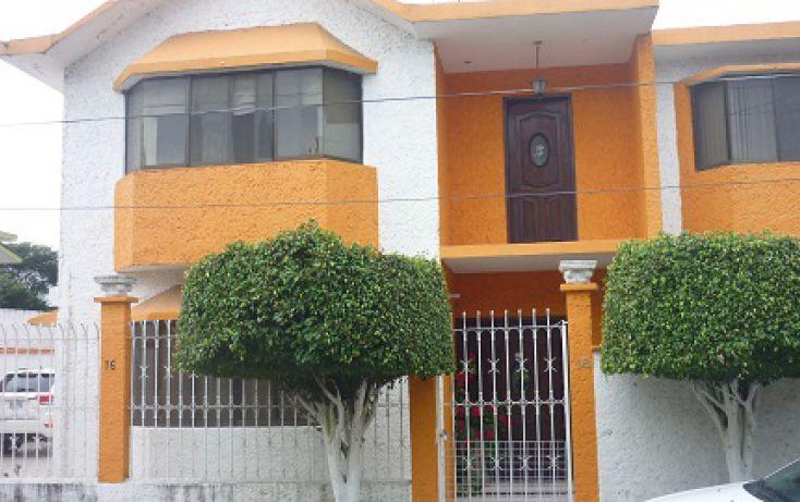 Foto de casa en venta en, indeco animas, xalapa, veracruz, 1095823 no 01