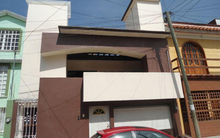 Foto de casa en venta en, indeco animas, xalapa, veracruz, 1242343 no 01