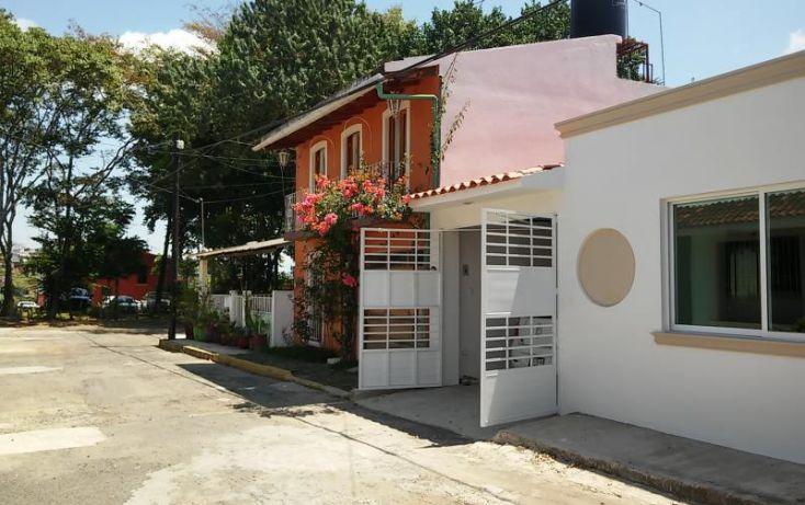 Foto de casa en venta en, indeco animas, xalapa, veracruz, 1355887 no 01