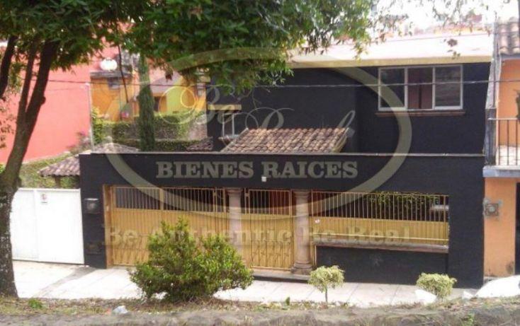 Foto de casa en venta en, indeco animas, xalapa, veracruz, 1981998 no 01