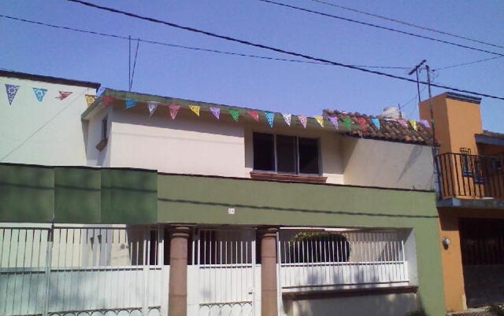 Foto de casa en renta en  , indeco animas, xalapa, veracruz de ignacio de la llave, 1095813 No. 01