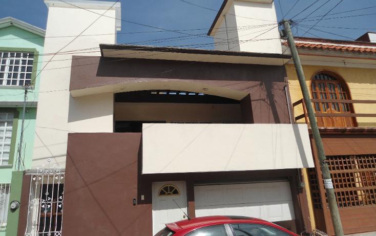 Foto de casa en venta en  , indeco animas, xalapa, veracruz de ignacio de la llave, 1242343 No. 01