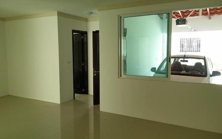 Foto de casa en venta en  , indeco animas, xalapa, veracruz de ignacio de la llave, 1355887 No. 05