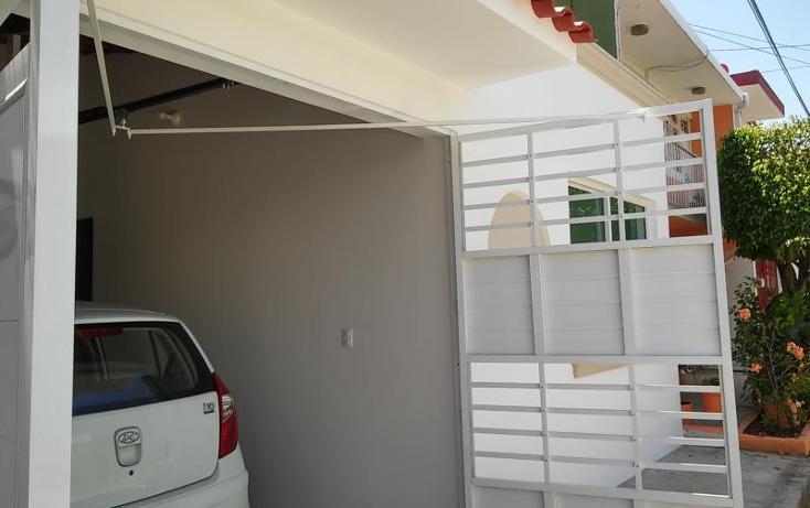 Foto de casa en venta en  , indeco animas, xalapa, veracruz de ignacio de la llave, 1355887 No. 08