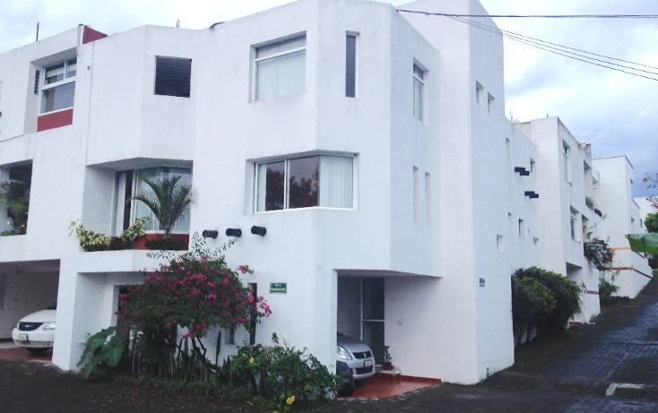 Foto de casa en venta en  , indeco animas, xalapa, veracruz de ignacio de la llave, 1357405 No. 01