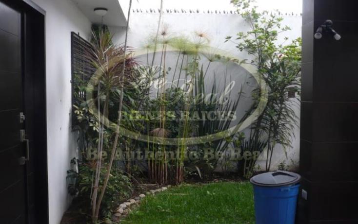 Foto de casa en venta en  , indeco animas, xalapa, veracruz de ignacio de la llave, 1735386 No. 21