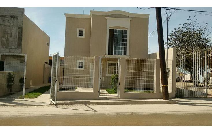 Foto de casa en venta en  , indeco, ensenada, baja california, 2731225 No. 01