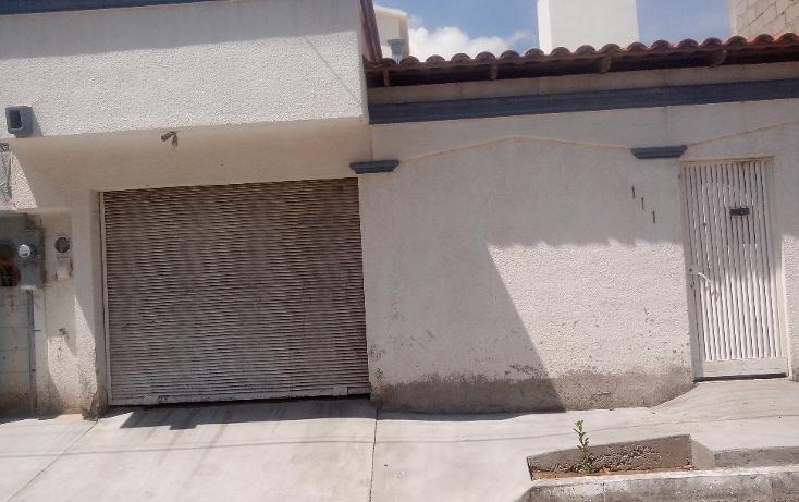 Foto de casa en renta en  , indeco, la paz, baja california sur, 1360749 No. 01