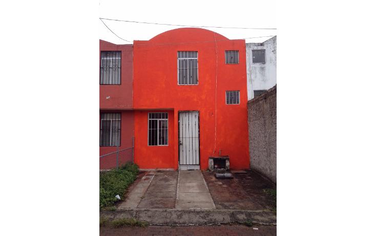 Foto de casa en venta en  , indeco, tepic, nayarit, 1328113 No. 01
