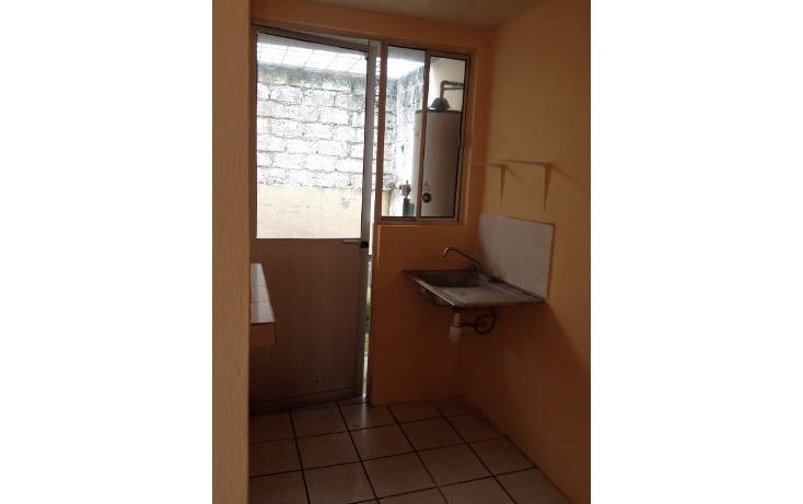 Foto de casa en venta en  , indeco, tepic, nayarit, 1328113 No. 02