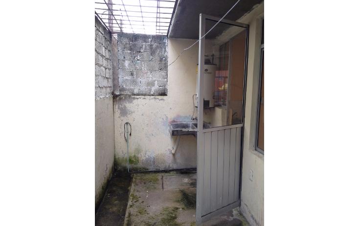 Foto de casa en venta en  , indeco, tepic, nayarit, 1328113 No. 14