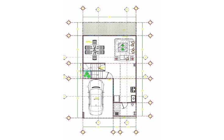 Foto de casa en venta en  , indeco unidad, centro, tabasco, 1461947 No. 11