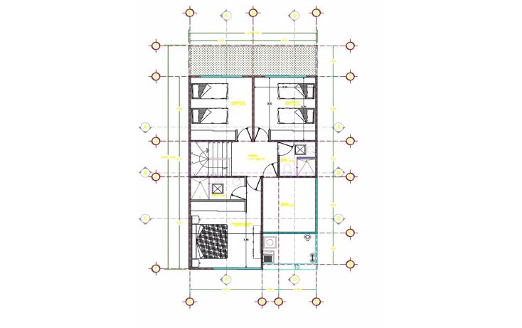 Foto de casa en venta en  , indeco unidad, centro, tabasco, 1461947 No. 12