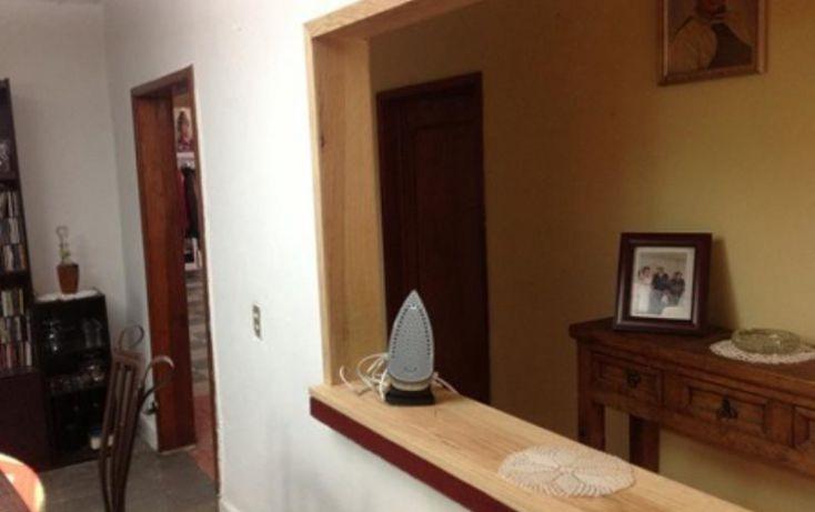 Foto de casa en venta en indepednencia 203, 29 de octubre, zinacantepec, estado de méxico, 1437279 no 33