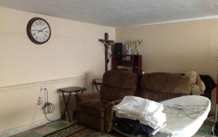 Foto de casa en venta en indepednencia 203, 29 de octubre, zinacantepec, estado de méxico, 1437279 no 40