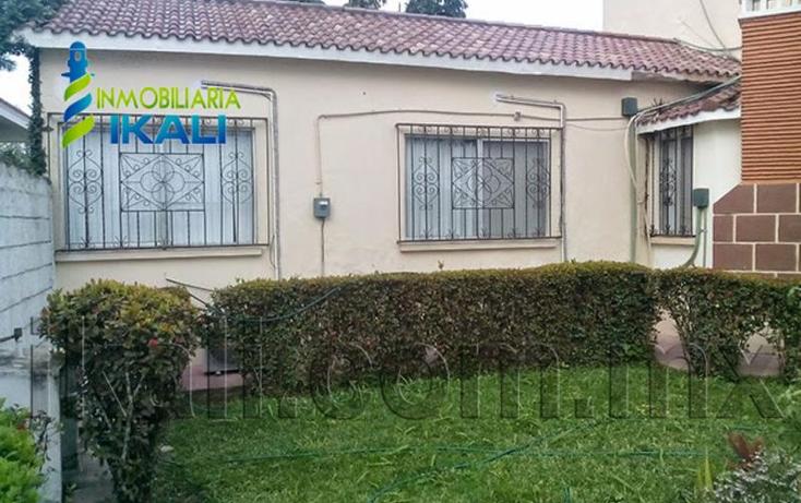 Foto de casa en venta en indepencia 4, la rivera, tuxpan, veracruz de ignacio de la llave, 836273 No. 02