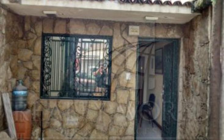 Foto de casa en venta en independencia 0000, independencia, monterrey, nuevo le?n, 1399001 No. 01