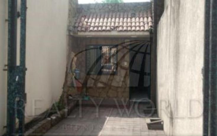 Foto de casa en venta en independencia 0000, independencia, monterrey, nuevo le?n, 1399001 No. 02