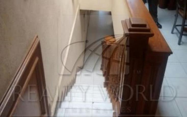 Foto de casa en venta en independencia 0000, independencia, monterrey, nuevo le?n, 1399001 No. 06