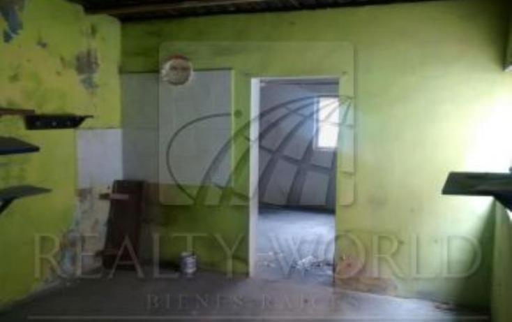 Foto de casa en venta en independencia 0000, independencia, monterrey, nuevo le?n, 1774294 No. 04