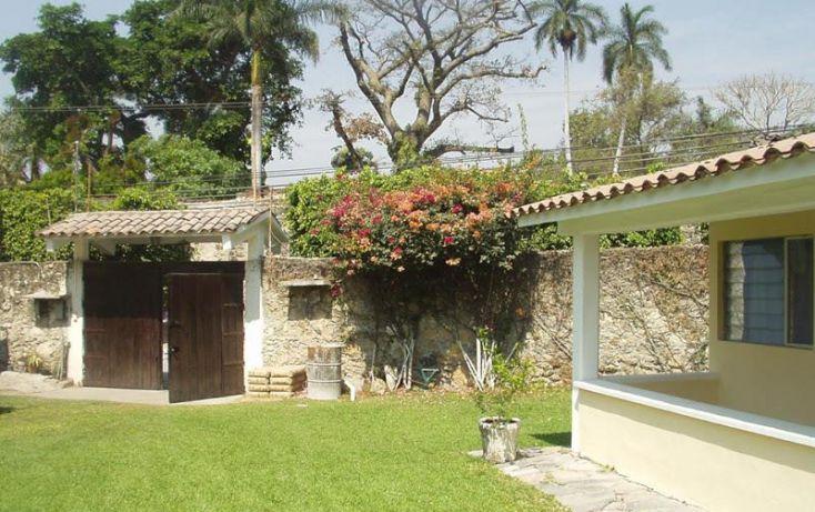 Foto de casa en venta en independencia 1, 3 de mayo, xochitepec, morelos, 1629292 no 04
