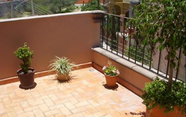 Foto de casa en venta en independencia 1, el oasis, san miguel de allende, guanajuato, 685489 no 13