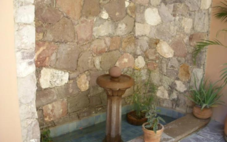 Foto de casa en venta en independencia 1, independencia, san miguel de allende, guanajuato, 685489 No. 01