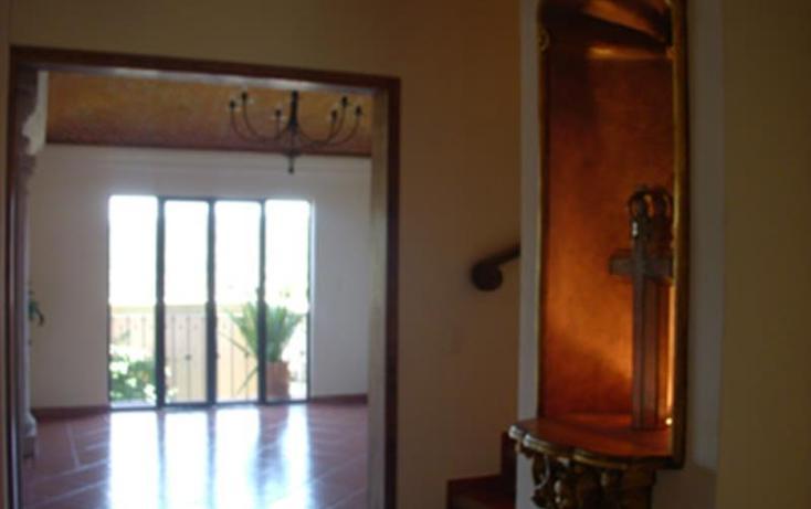 Foto de casa en venta en independencia 1, independencia, san miguel de allende, guanajuato, 685489 No. 03