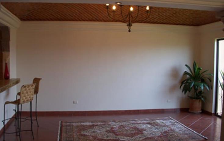 Foto de casa en venta en independencia 1, independencia, san miguel de allende, guanajuato, 685489 No. 04