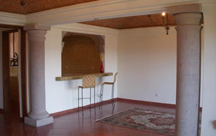 Foto de casa en venta en independencia 1, independencia, san miguel de allende, guanajuato, 685489 No. 05