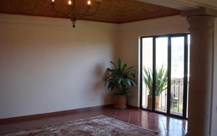 Foto de casa en venta en independencia 1, independencia, san miguel de allende, guanajuato, 685489 No. 06