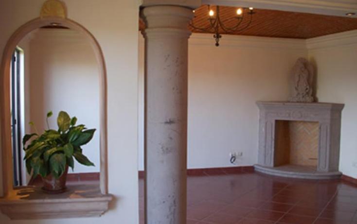 Foto de casa en venta en independencia 1, independencia, san miguel de allende, guanajuato, 685489 No. 07