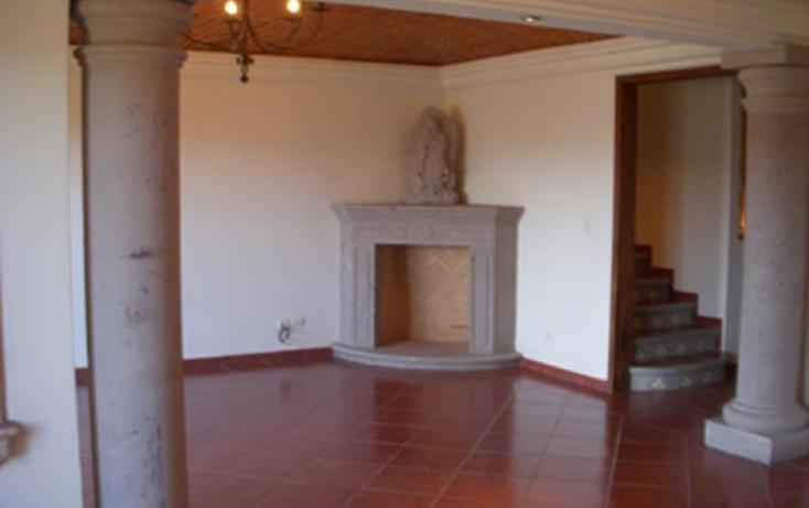 Foto de casa en venta en independencia 1, independencia, san miguel de allende, guanajuato, 685489 No. 08