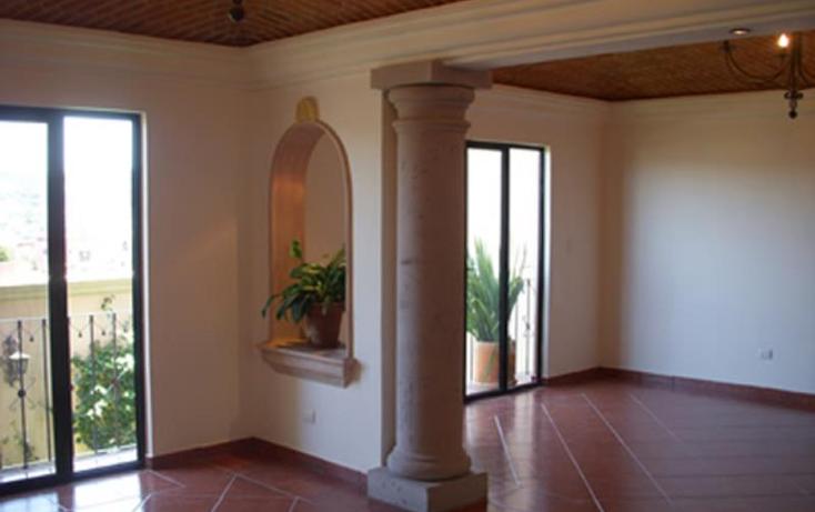 Foto de casa en venta en independencia 1, independencia, san miguel de allende, guanajuato, 685489 No. 09