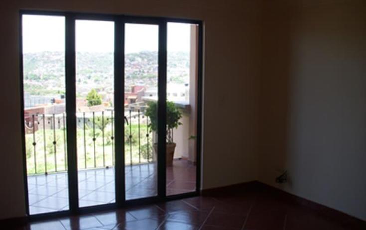 Foto de casa en venta en independencia 1, independencia, san miguel de allende, guanajuato, 685489 No. 10