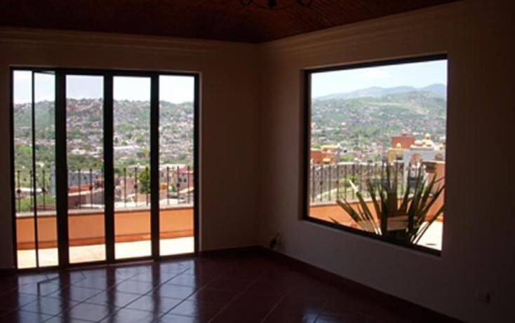 Foto de casa en venta en independencia 1, independencia, san miguel de allende, guanajuato, 685489 No. 11