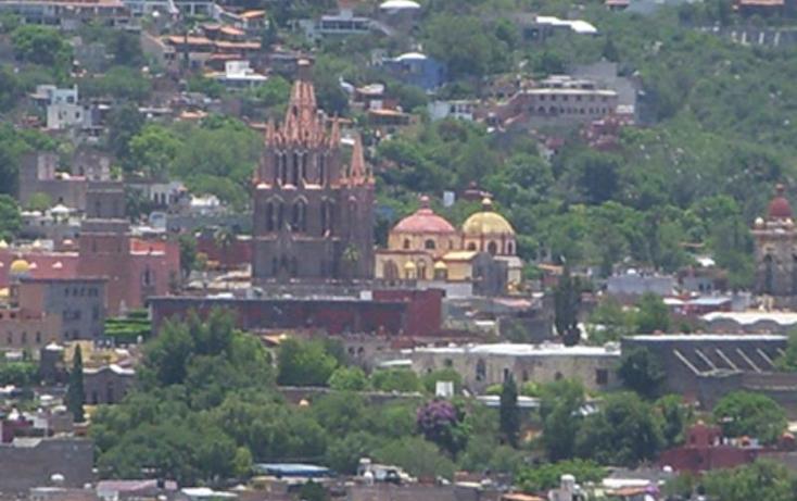 Foto de casa en venta en independencia 1, independencia, san miguel de allende, guanajuato, 685489 No. 14