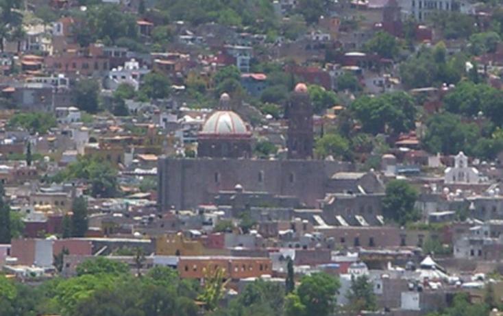 Foto de casa en venta en independencia 1, independencia, san miguel de allende, guanajuato, 685489 No. 15
